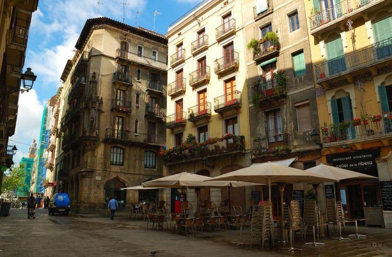 pueblos barcelona