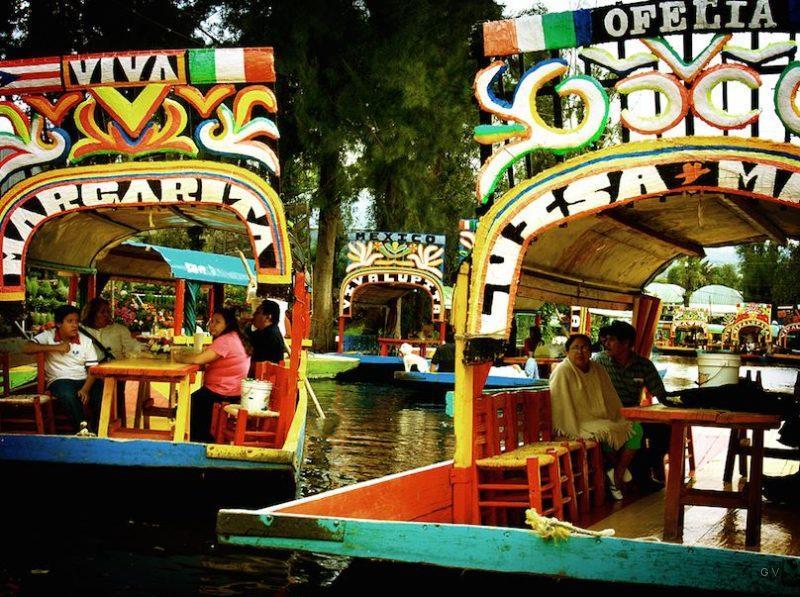 atracciones turisticas ciudad de mexico