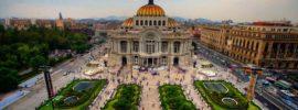 Las 10 mejores atracciones turísticas en ciudad de México