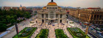 que ver ciudad de mexico