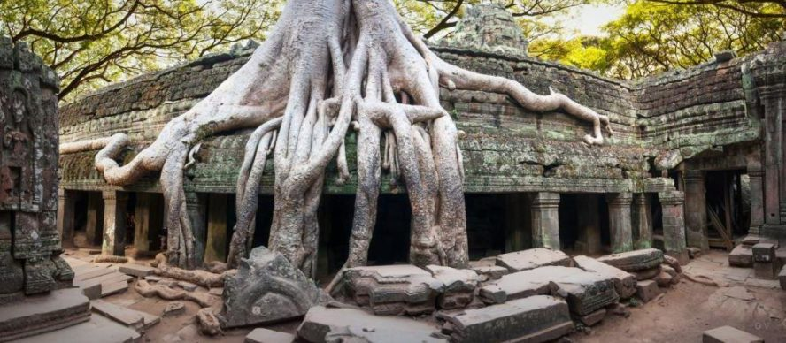 viajar ankor camboya