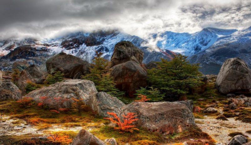 viaje a argentina chalten