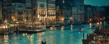 informacion viajar venecia