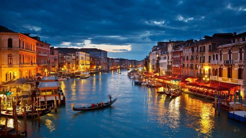 ir a venecia