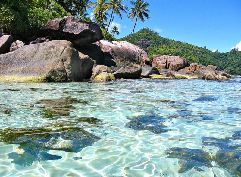seychelles islas