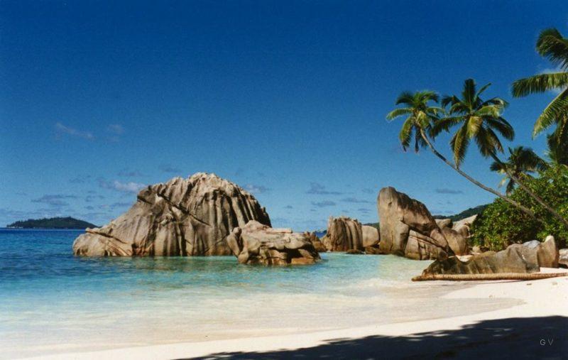 seychelles madagascar