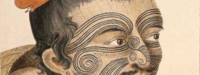 arte tatuaje tahiti