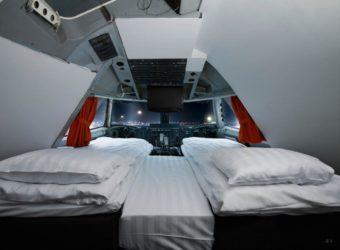 hotel avion estocolmo suecia