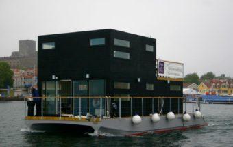 hotel flotante suecia salt and sill