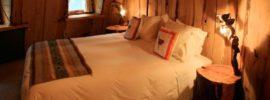 hotel magic montain habitacion
