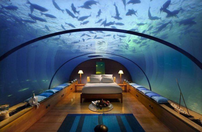 hotel poseidon islas fiji