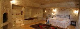 hoteles cuevas capadocia turquia 1