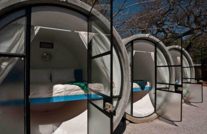 hoteles tematicos tuberias drain pipes austria