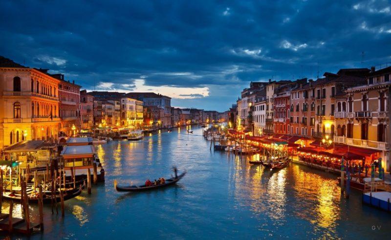 transporte venecia