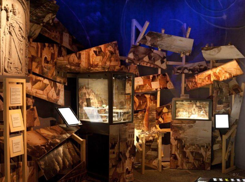 Historiska Museet suecia