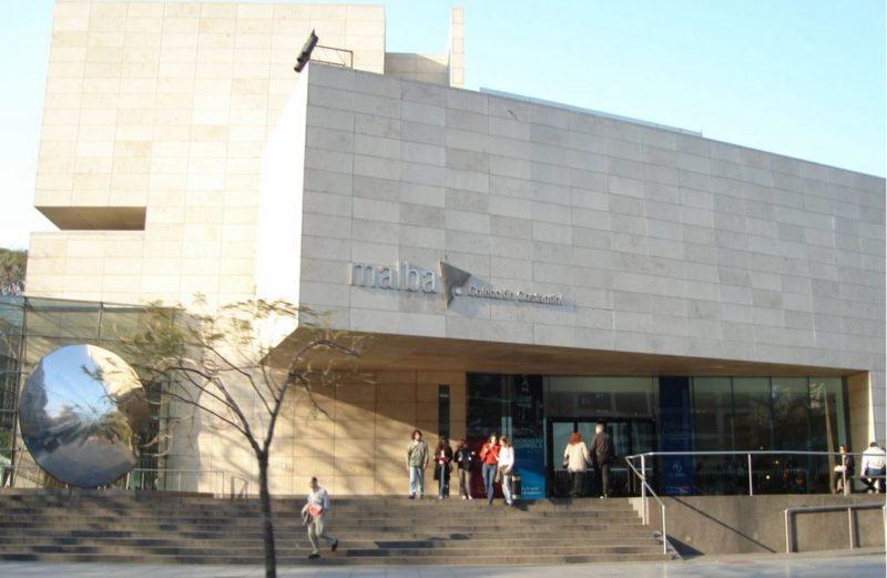 Museo de Arte Latinoamericano de Argentina