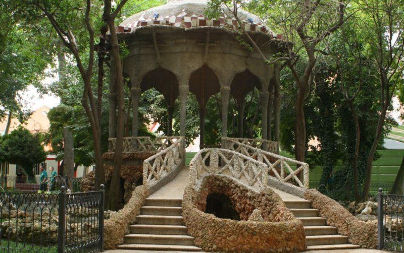 Parque de Los Jardinillos