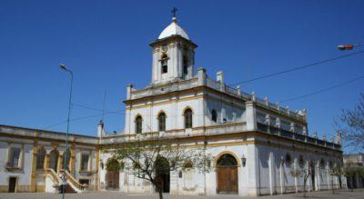 San Miguel del Monte