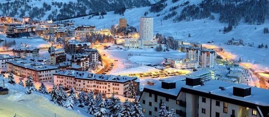 andorra turismo nieve