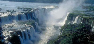argentina Cataratas del Iguazú