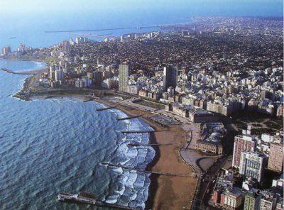 argentina mar del plata
