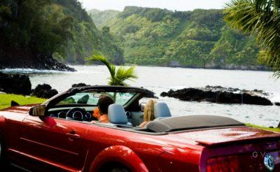 conducir en hawai