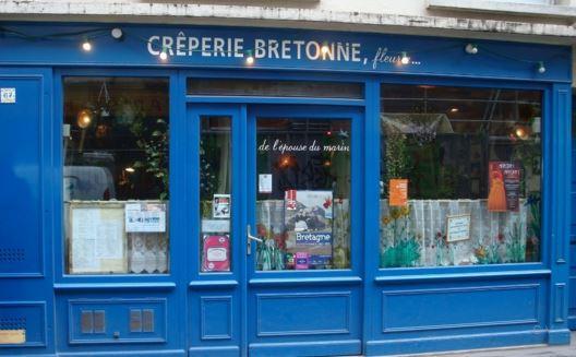 craperias bretonne
