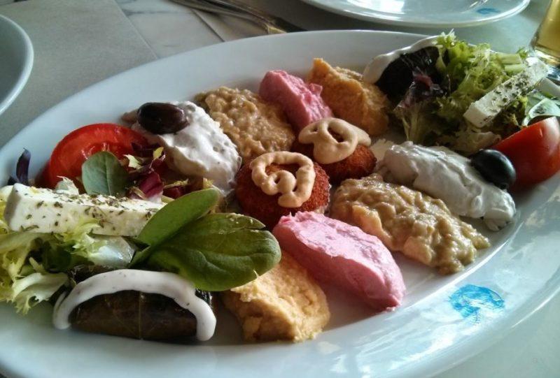 delicias griegas