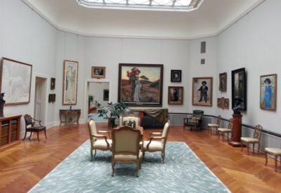 galeria arte nordico estocolmo 1