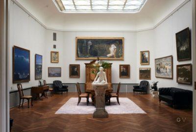 galeria arte nordico estocolmo