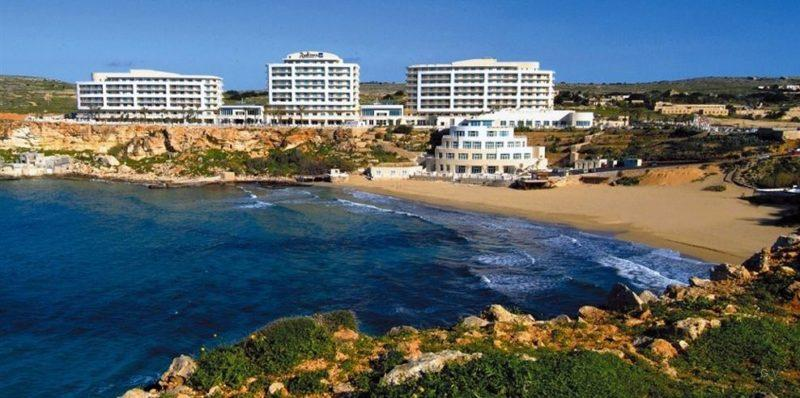 golden bay mellieha malta