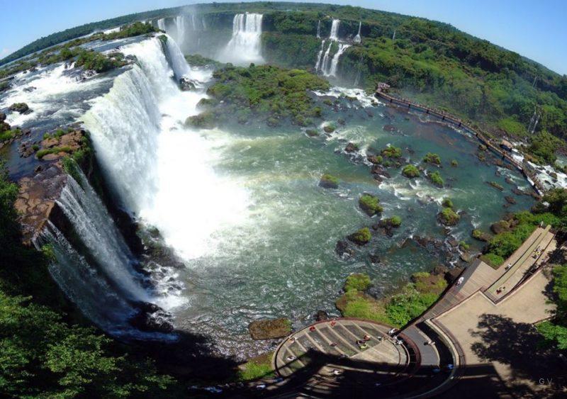 guia viajes argentina