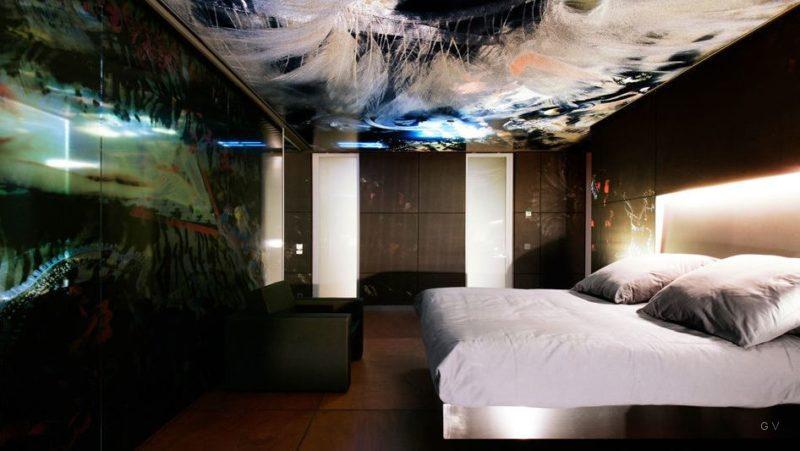 habitaciones hotel silken