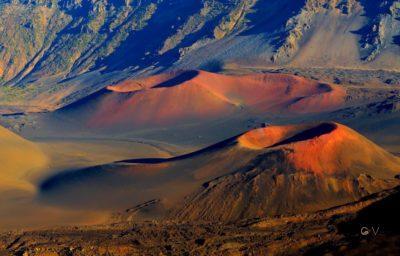 haleakala national park hawai