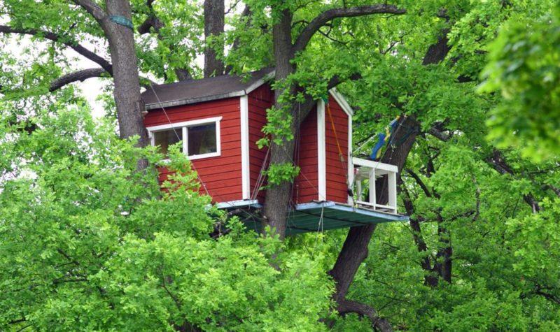 hotel Woodpecker en la ciudad de Västeras
