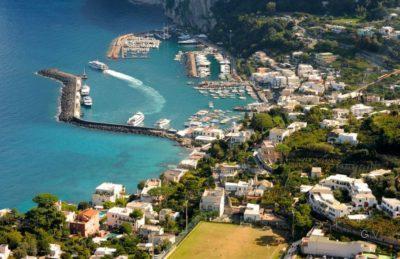 isla capri italia toscana