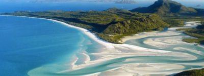 isla fraser australia