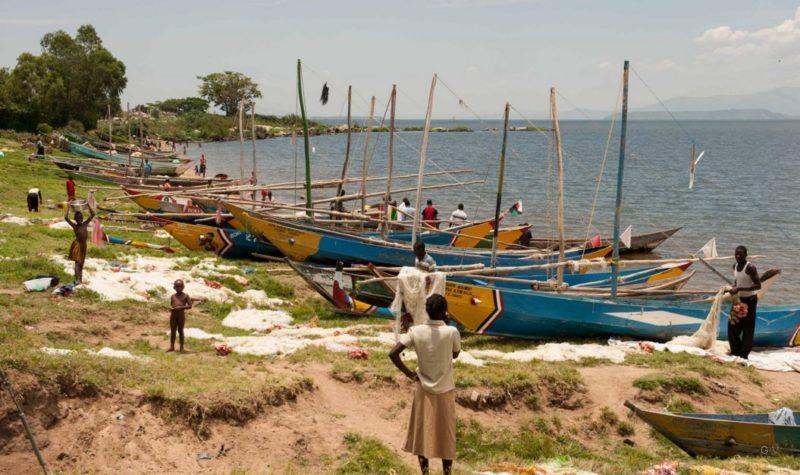 lago victoria kenia