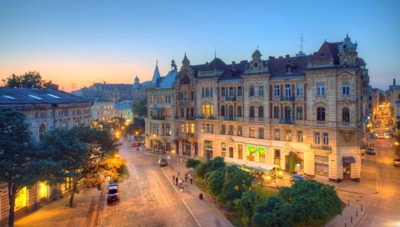 lviv ucrania