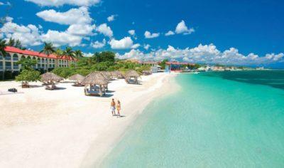 montago bay jamaica