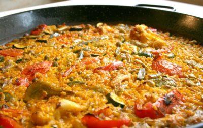 platos tipicos alicante