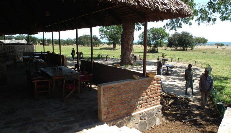 poblados tanzania