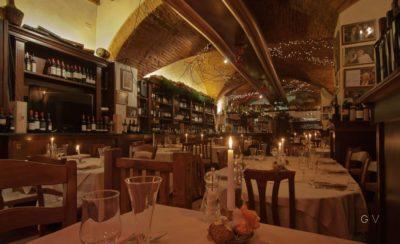 restaurante Alle Murate florencia