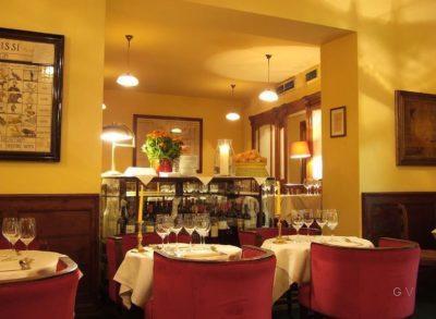 restaurante Cibreo florencia