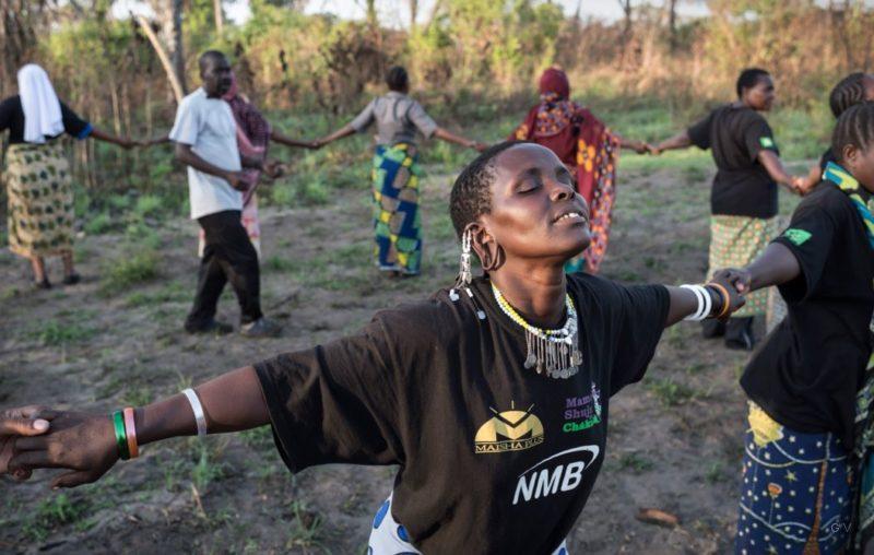 tanzania rural