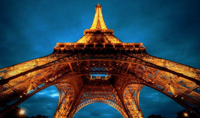torre eifel paris