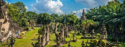 viajar laos