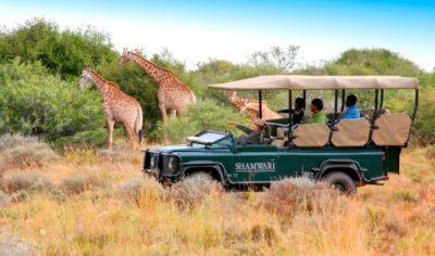 viajes a sudafrica