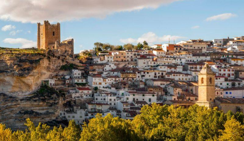 visitar albacete