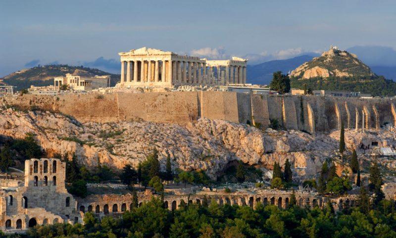 Lisa Boom - Archivo - Athens Αθήνα